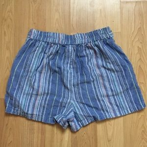 Free People Shorts - 🍁 2 FOR $15 SALE 🍁 High waisted shorts